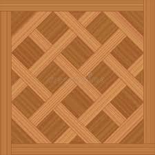 Download Versailles Parquet Wood Flooring Type Stock Vector