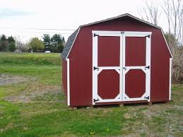 Tractor Supply Wood Storage Sheds by Minibarn Fox Run Storage Sheds