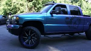 Cash Lifted Wrapped GMC Sierra (KC Customs / Wrap Starz) - YouTube Amazoncom Qx6105 All American Trucks 3 1953 Gmc Truck 1997 First Drive Preview 2019 Sierra 1500 At4 And Denali Topworldauto Photos Of Ford F650 Photo Galleries Ironhide Edition Topkick 6500 Pickup By Monroe Photo C4500 For Sale Nationwide Autotrader Resultado De Imagem Para Caminhonete Gmc Transformers Ford Trucks Gmc From Transformers Transforming A A 4 Called Hound Is Okosh Defense M1157 A1p2