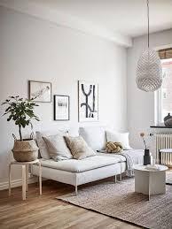 cozy living room styling via stadshem homedecorlivingroom