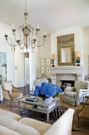Southern Living Traditional Living Rooms by Classic Southern Home Southern Living