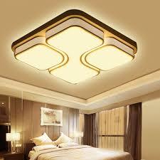 deckenle wohnzimmer schlafzimmer flur trio design led
