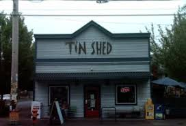 Tin Shed Garden Cafe Portland Oregon by Oregon Eats On Tveats On Tv Restaurants From Your Favorite Tv