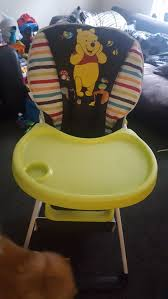 Winnie The Pooh High Chair Highchair Hand Painted Winnie The Pooh Baby High Chair By Decorating Using Fisher Price Space Saver High Chair Recall Contempo Spring Lime Toddler Swing Hacked From An Ikea Hackers Hauck In Wolverhampton West Midlands Gumtree Diy Miniature Disney Pooh Nursery Baby Room Crib Toy More Not A Kit Feeding Chairs Grey Bnip Winnie 4 Piece Newborn Set Stroller Car Seat Disney Alpha Highchair Pad Grey Vintage The