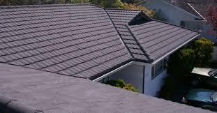 coated steel roofing contractors new roof cost roofing