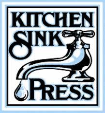 Kitchen Sink Film Wiki by Kitchen Sink Publisher Comic Vine