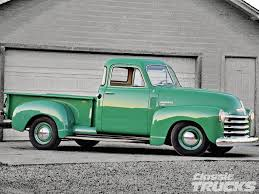 1951 Chevy 3100 - Hot Rod Network | Chevy C10 | Pinterest | GMC ...