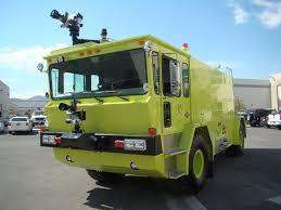 100 Fire Trucks Unlimited We Delivered A Refurbished 1985 Oshkosh T3000 Crash Truck