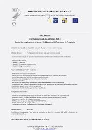lettre motivation valet de chambre lettre de motivation animateur periscolaire cv et lettre