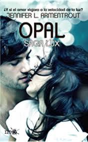 Opal Saga LUX 3 1 Spanish Edition