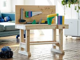 so bauen sie eine kinderwerkbank für kleine handwerker