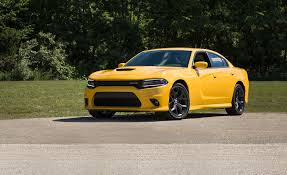 2018 Dodge Charger Review