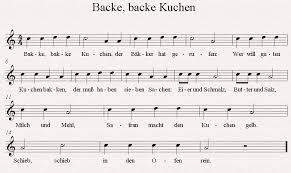 lieder teil 2 blockflöte lernen