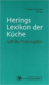 herings lexikon der küche jubilaumsausgabe international
