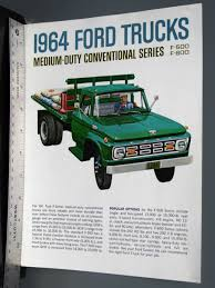 1964 Ford Trucks: Medium Duty Conventional Series | Brochures And ... Page16jpg Fleetpride Home Page Heavy Duty Truck And Trailer Parts New Tow Trucks Catalog Worldwide Equipment Sales Llc Is The Chevrolet 454 Ss Muscle Pioneer Is Your Cheap Forgotten Accsories Utv Implements Battle Armor Designs Pdf Catalogue Download For Isuzu Body Asone Auto Ictrucks H 2535 Linde Material Handling Catalogs Branding Product Wrap Moxie Sozo Garbage Truck Lego Classic Legocom Us Van V_02indd Motive Gear Announces Differential Midwest 1929 1957 Chevy Cd 1955 1956