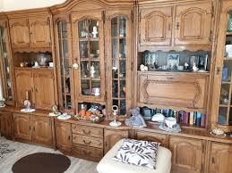 wohnzimmerschrank eiche rustikal in 35260 stadtallendorf für