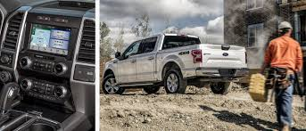 2019 Ford® F-150 Truck | Smart Features | Ford.com Used 2011 Ford F150 Platinum 4x4 Truck For Sale Pauls Valley Ok V8 Qatar Living 2014 Tremor Fords First Ecoboost Sport Is Cool Sync 3 Applink Overview What Is Official Xlt In Spearfish Sd Denver Whites 2017 Reviews And Rating Motortrend Price Trims Options Specs Photos Rwd Perry Pf0109 2012 Fx4 Okchobee Fl Cfc04281 Truck Seat Belts May Have Caused Fires Us Invtigates The Best Trucks Of 2018 Digital Trends Supercab Rugged Refined Talk