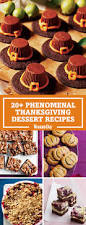 Healthy Pumpkin Desserts For Thanksgiving by 35 Easy Thanksgiving Desserts Best Recipes For Thanksgiving Sweets