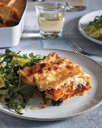 Rachael Ray Pumpkin Squash Lasagna by Super Squash Casseroles For Every Season Martha Stewart