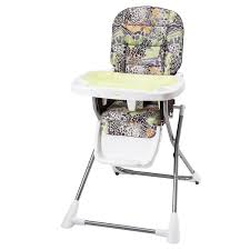 Evenflo Expressions High Chair Circus by Evenflo Expressions Easy Fold High Chair 36 Images Evenflo