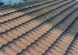 roof cleaning for metal tiles decra tiles from promain roofing