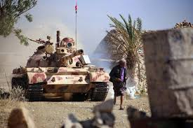 air reserver siege yemeni forces move to houthi siege of taiz middle east eye