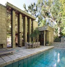 100 Millard House Ii 10 Things You Might Not Know About Frank Lloyd Wright AnOther