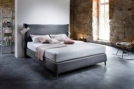 places of style boxspringbett cappa stilvoll modern