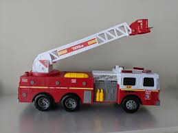 100 Tonka Fire Rescue Truck Find More Large For Sale At Up To 90 Off