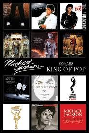 michael jackson album covers poster plakat 3 1 gratis bei europosters