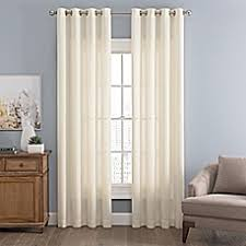 grommet curtains bed bath beyond