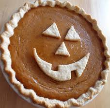 Libbys Easy Pumpkin Pie by Elsie Park Decorative Pumpkin Pie Crusts