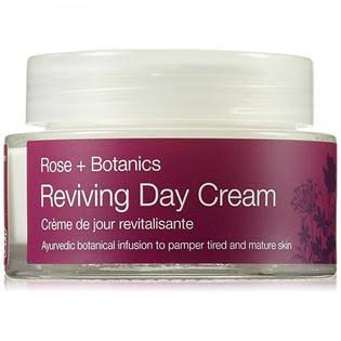 Urban Veda Rose Plus Botanics Reviving Day Cream - 50ml