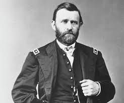 Ulysses S Grant Biography