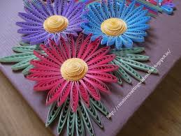 Great Saturday June With Quilling 3d Projects