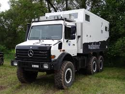 List Of Recreational Vehicles - Wikiwand Chinese Brand G Patton Unveils 6x6 Jeep Wrangler Cversion For Academy 172 M35 66 Truck Shelter Body Offer Ss Models M817 Dump Upgraded With Turbo Charger And Air Brakes Startech Range Rover Pickup Portal Adventure Vehicles Pinterest Land Rovers Your First Choice For Russian Trucks Military Uk Hell Hog Hellcat Powered 2012 Unlimited Gallery Monroe Truck Equipment Toyota Hilux Arctic At44 Cversion A Slidein Pop Studebaker Us6 2ton Wikipedia