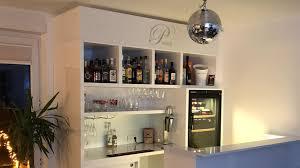 bar atmosphäre im wohnzimmer