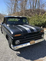 64 Chevy C10 With 383 Stroker | Trucks | Pinterest | GMC Trucks And ...