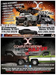Flyers - KEG Media Tx Truck Accsories Diamondback Hd Short Bed Everett Toyota Mt Pleasant Dealer In Sandlin Motors Serving Mount Pittsburg Sulphur Springs Running Boards Brush Guards Mud Flaps Luverne Homepage East Texas Equipment Archives Featuring Linex And Amazoncom Tac Side Steps Fit 052019 Tacoma Double Cab New 2018 Gmc Sierra 1500 Summit White For Sale Tyler Source Diesel San Antonio Performance Tunes
