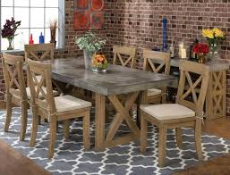 Formal Dining Room Sets Walmart by Cool Dining Room Tables Decorating Kitchen Farmhouse Dining Table