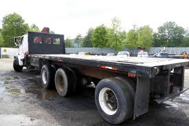 1997 Ford Louisville Tri Axle Flatbed Crane Truck For Sale By ... 1998 Ford Lt9000 Louisville Cab Chassis Youtube Vintage Truck Plant Photos 1997 L8513 113 Dump Truck Item Dd2106 So 9 000 Junk Mail New Ford Accsories Mania Plumberman Albums Lseries Wikipedia Cseries Work Ready 1981 L9000 Bikes By Bruce Race Cars Ln 9000 Dump The Stop Model Magazine Forum