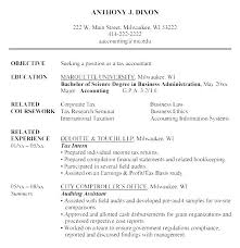 Sample Profile Statements For Resumes Example Resume Statement Examples