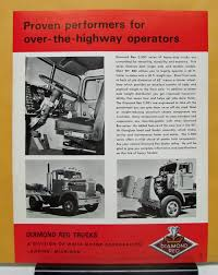 1967 1968 1969 1970 Diamond REO Truck Model C 90D Diesel Sales Brochure 1972 Diamond Reo Grain Truck Body For Sale Jackson Mn 1971 This Looked The Part A Flickr Dump Hibid Auctions Howard Truckings Reo Ccinnati Chapter Of T American Historical Society C101 Models Were Available W Still Working Trucks 1961 Hemmings Find Day 1952 Dump Truck Daily Worlds Toughest Giant Other Makes Bigmatruckscom 69 Or 70