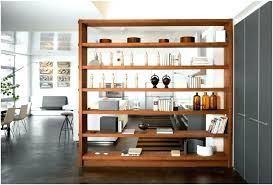 Inspiration Room Divider Shelf With Bookshelf Photo 6 Of 8 Open 4 Unit Idea Ikea Nz
