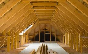 Ceiling Joist Spacing Uk by How To Board Your Loft Homebuilding U0026 Renovating