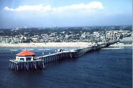 City Of Huntington Beach CA