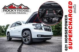 Supercharged Tahoe | Edelbrock Performance SUV | Rocky Ridge Trucks Chevrolet Tahoe Pickup Truck Wwwtopsimagescom 2018 Suburban Rally Sport Special Editions Family Car Sales Dive Trucks Soar Sound Familiar Martys In Bourne Ma Cape Cod Chevy 2019 Fullsize Suv Avail As 7 Or 8 Seater Matte Black Life Pinterest Black Cars 2017 Pricing Features Ratings And Reviews Edmunds 1999 Chevrolet Tahoe 2 Door Blazer Chevy Truck 199900 Z71 Midnight Edition Has Lots Of Extras New 72018 Dealer Hazle Township Pa Near Wilkesbarre