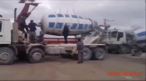 EPIC TRUCK FAILS Funny Video Compilation - YouTube