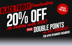 50 Off On Black Friday by Auto Parts Warehouse Shopper It U0027s Here Black Friday Deals Up To