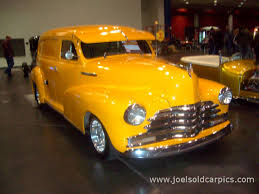 1947 Chevy Sedan Delivery | Joel's Old Car Pictures 1947 Chevrolet Fleetline The Finn Andrew Mccolgan Auto Restoration Vintage Classic Car Truck Ar 1953 Chevy 12 Ton Panel Truck Barn Find Patina Running And Driving Tci Eeering 471954 Suspension 4link Leaf Customer Gallery To 1955 Custom Red Hills Rods Choppers Inc Gmc Pickup Brothers Parts 1952 3100 Special Delivery Hot And Restomods Advance Design Wikipedia